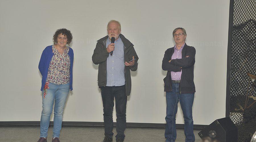 13:INTERVENCION DE MONCHO NOCEDA NA APERTURA da mostra
